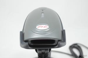 Сканер штрихкода АТОЛ SB 1101 + подставка (USB) арт: 40 958_6