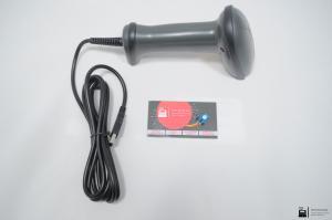 Сканер штрихкода АТОЛ SB 1101, без подставки (USB) арт: 34988_1