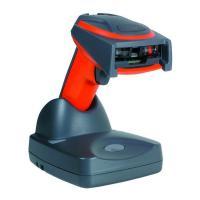 Сканер ШК  индустриальный Honeywell 3800i, ручной, арт. 3800ISR050-0A00E_1