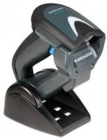 Сканер штрихкода (ручной, 2D имидж, 433MHz радио,черный) Gryphon GM4430, зарядно-коммуникационная ба_0