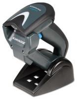 Сканер штрихкода (ручной, 2D имидж, 433MHz радио,черный) Gryphon GM4430, зарядно-коммуникационная ба_1