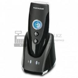 Сканер штрихкода (ручной, имидж, BT) RIDA DBT6400, кабель USB арт. DBT6400-BK_1