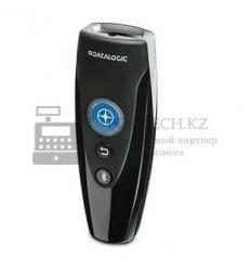 Сканер штрихкода (ручной, имидж, BT) RIDA DBT6400, кабель USB арт. DBT6400-BK_0