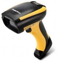 Сканер штрихкода (ручной, имидж 2D, кабель RS232)  PowerScan PD9530 арт. PD9530-K2_0
