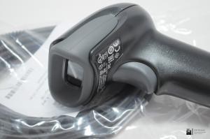Сканер штрихкода (ручной, 2D имидж, черный) 1450g, индивидуальная упаковка арт. 1450G2D-2_2