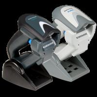 Сканер ШК Gryphon GBT4400, BT, 2D имидж, черный  арт. GBT4400-BK_1