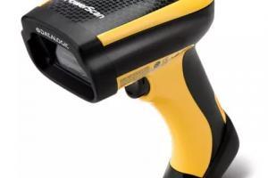 Сканер штрихкода (ручной,Laser,433 Mhz радио) PowerScan M9300RB арт. PM9300-433RB_0