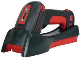Сканер штрихкода (ручной,BT, 2D имидж, ER, зарядно-коммуникационная база) 1911i, кабель USB арт. 191_2