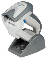 Сканер штрихкода (ручной, линейный имидж, 433MHz радио) Gryphon GM4100, зарядно-коммуникационная баз_1
