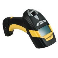 Сканер штрихкода (ручной, лазерный, 433 Mhz радио) PowerScan M8300/D AR, с дисплеем арт. PM8300-DAR4_1