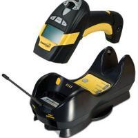 Сканер штрихкода (ручной, лазерный, 433 Mhz радио) PowerScan M8300 SR, Removable Battery арт. PM8300_0