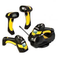 Сканер штрихкода (ручной, лазерный, 433 Mhz радио) PowerScan M8300 SR, Removable Battery арт. PM8300_1