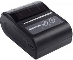 Мобильный термопринтер чеков Rongta RPP02N_2