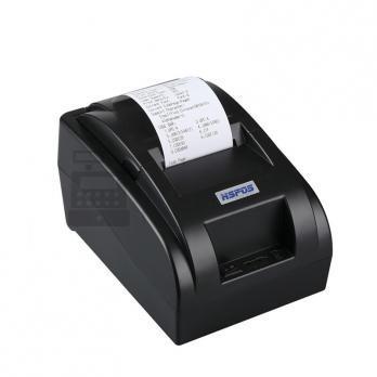 термопринтер чековый posworld  i58