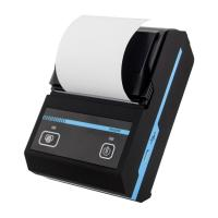Мобильный принтер AOKIA AK 3158 Orange\black\Blue_0