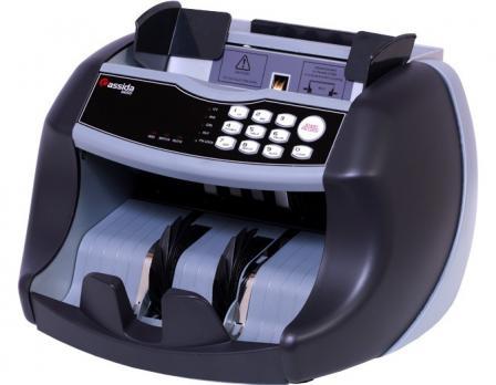счётчик банкнот cassida 6650 uv