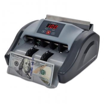 счётчик банкнот cassida kolibri uv