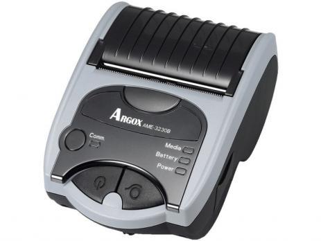 мобильный принтер argox ame-3230b