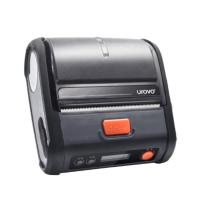 Мобильный принтер печати этикеток UROVO K x19_0