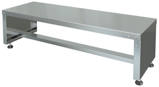 подставка для кухонного инвентаря пки-0,4/0,4/0,4