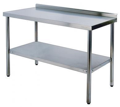 Стол профессиональный пристенный ATESY СП-3/1500/600