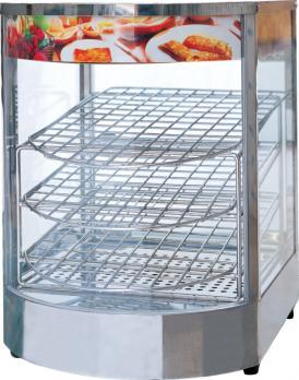 витрина gastrorag hw-1p