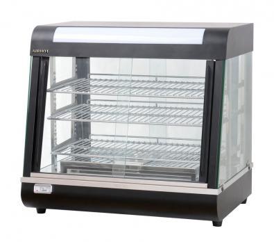 витрина тепловая airhot hw-60-1