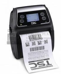 Мобильный принтер TSC ALPHA 4L LCD-WiFi a/b/g/n арт.99-052A031-51LF_0