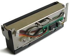 Резак к G500, EZ-1100/1100+/1200+/1300+ (роторный) арт. 031-12P003-001_1