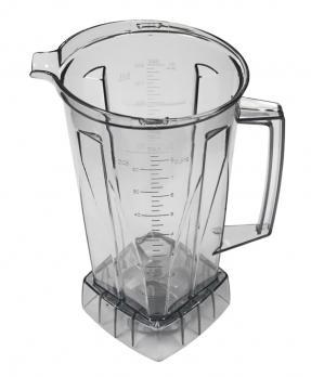 стакан для блендера mk-767 пластик.