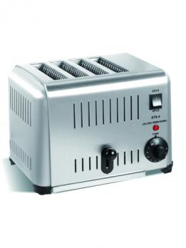 тостер gastrorag tt-ets-4