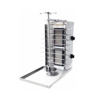шаверма-шашлычница газовая гриль мастер ф2шмг