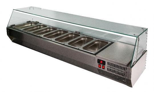 витрина холодильная vt3v-g