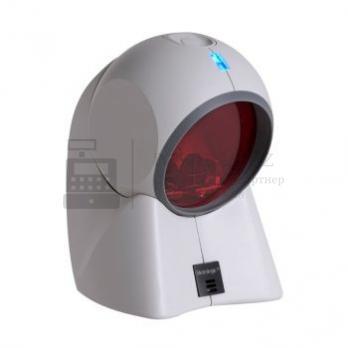 подставка для сканера ms7120 светло-серая. арт. 46-46376