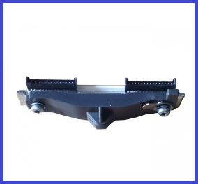 Печатающая головка для  Zebra ZD410 (203 dpi) арт. 37524_1
