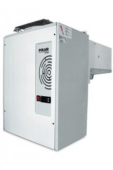 моноблок холодильный polair mm 109 s