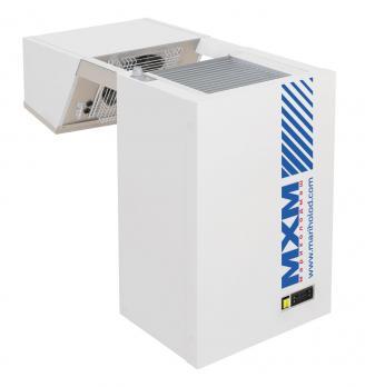 моноблок холодильный мхм mmn 106