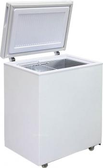 морозильный ларь бирюса 155кх