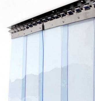 силиконовые шторы (2х2,5)