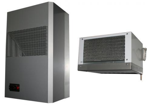сплит-система полюс сс 109