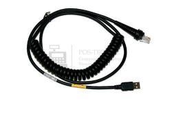 Интерфейсный кабель USB для сканера 12xx/1300/14xx/19xx, арт. CBL-500-500-S00_1