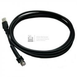 Интерфейсный кабель  USB арт. 8-0732-04_0
