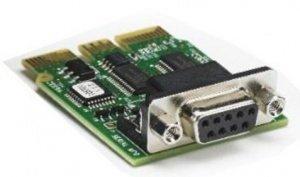 Интерфейс RS-232 для ZD410 арт. 37686_0