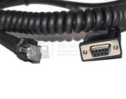 Интерфейсный кабель RS232 арт. CAB-434_1