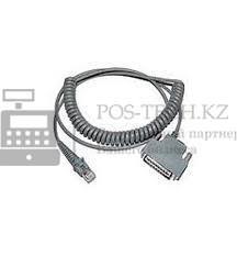 Интерфейсный кабель RS232 арт. 90A051350_0