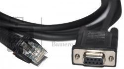Интерфейсный кабель RS232 арт. 8-0730-54_0