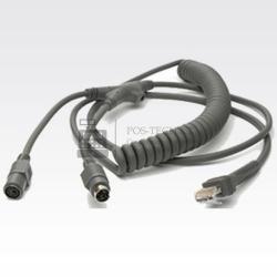 Интерфейсный кабель KBW арт. 8-0741-17_0