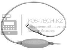 Кабель-конвертер RS232 - USB-KBW арт. MX009-2MA7C_0