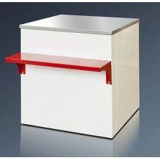столик расчетный прямой ариель без боковин