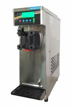 фризер для мягкого мороженого koreco ssi105